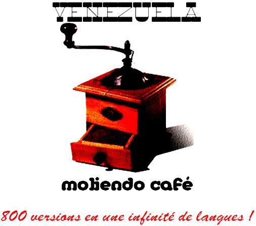 Mélange de musique latine