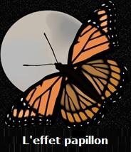 l'effet papillon